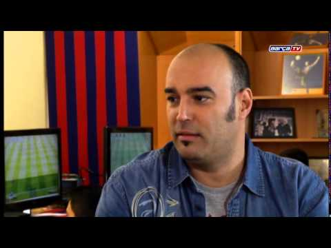 Barça TV -- Quina Penya! Penya Blaugrana Linyola