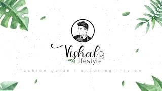 Vishal Lifestyle Intro | Creator Studios