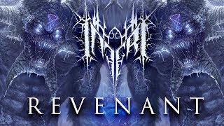 Download Lagu INFERI - Revenant [Official Album Stream 2018] Gratis STAFABAND