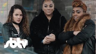 Rapman   Promise #domesticabuse [Music Video]: SBTV