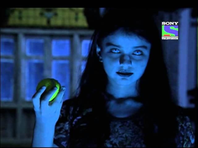 Aahat - Episode 026K