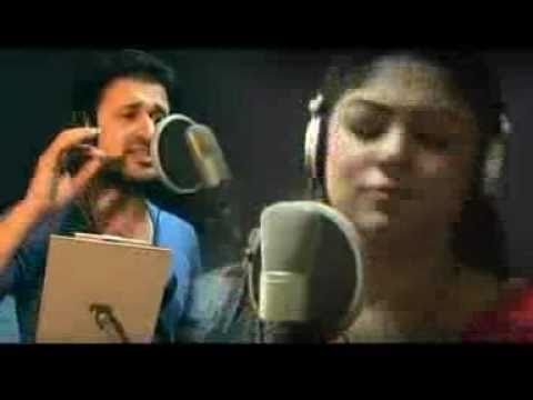 Rahim Shah & Asma Lata Pushto New Song.mp4 video