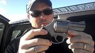 Charter Arms Bulldog 45 Colt