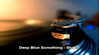 Watch Deep Blue Something She Is video