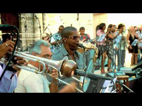 Live in Havana (promo)