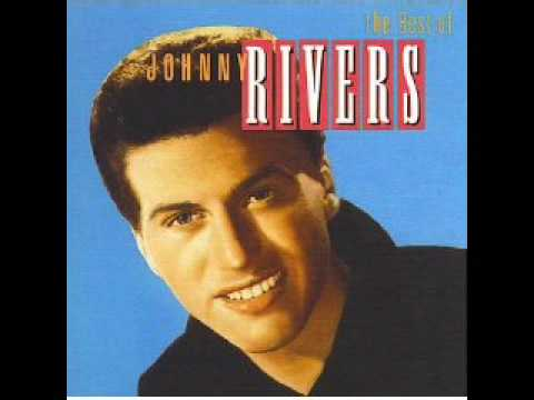 Johnny Rivers - Swaying To The Music Slow Dancin
