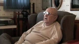 Interview with Franklin E. Johnson, WWII veteran. CCSU Veterans History Project