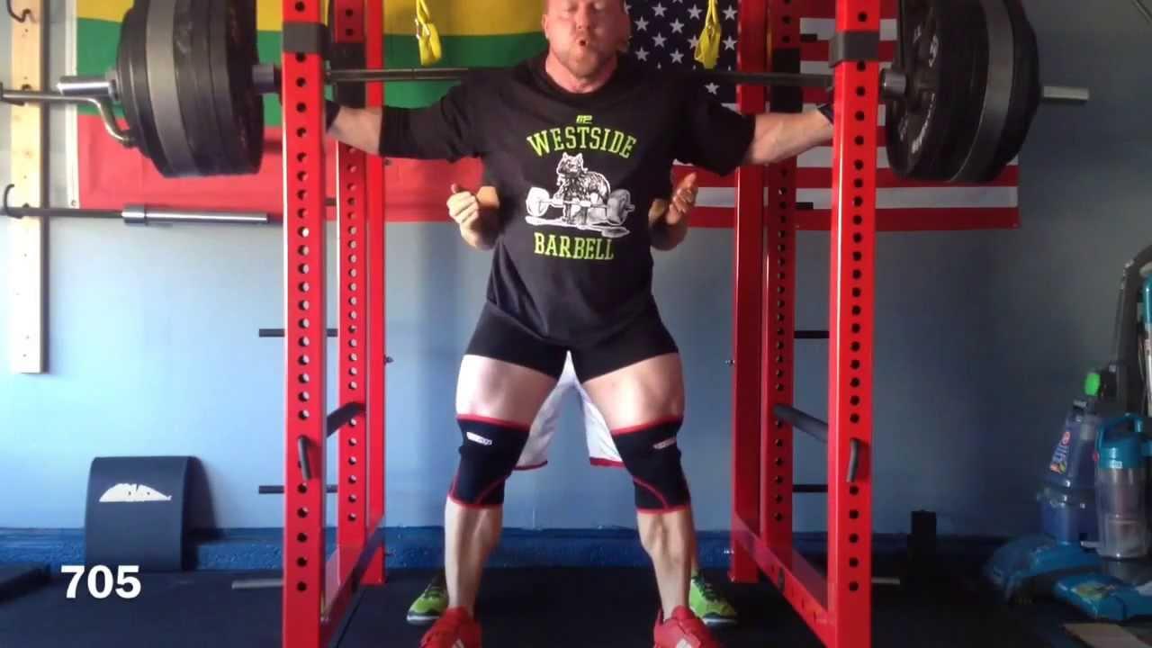 My powerlifting home gym setup youtube