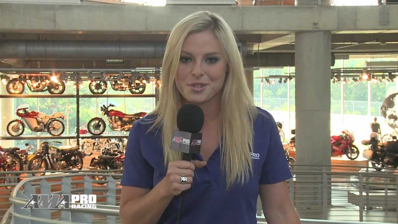Barber Motorsports Park >> AMA Pro Road Racing - Triumph Superbike Classic Preview - YouTube