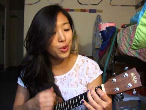 Grow Old With You (from the Wedding Singer :D)- Adam Sandler (cover)