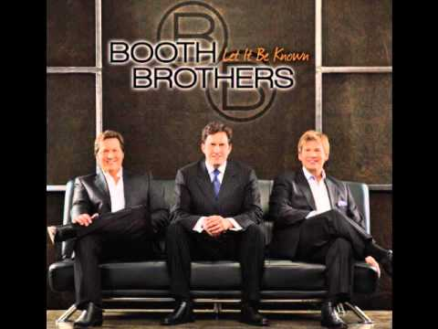Masterpiece of Mercy by the Booth Brothers