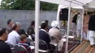 Shahbaz Qamar Fareedi Naat 1
