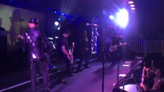 Stephen Pearcy (Ratt) @ The Cave in Big Bear, CA 5-23-15