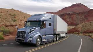 Volvo Trucks - A Closer Look: Active Safety