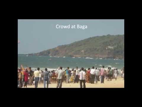 Top 10 Places in Goa - What Not to Miss in Goa