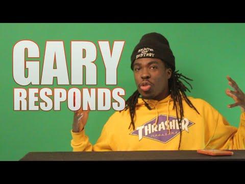 Gary Responds To Your SKATELINE Comments - Nyjah Huston, Madars Apse, Element, Tom Brady, Evan Smith