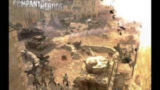 Company Of Heroes Main Theme