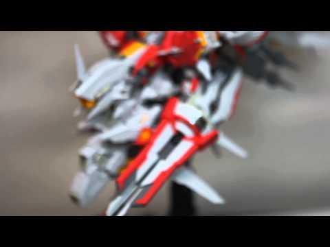 1/100 Mechanicore Tief Sturmer A.K.A Deep Striker WIP #3