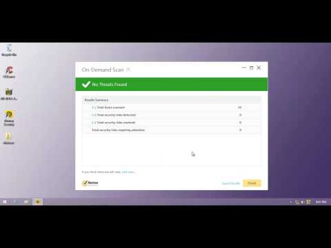 Norton Security Beta 2015 review