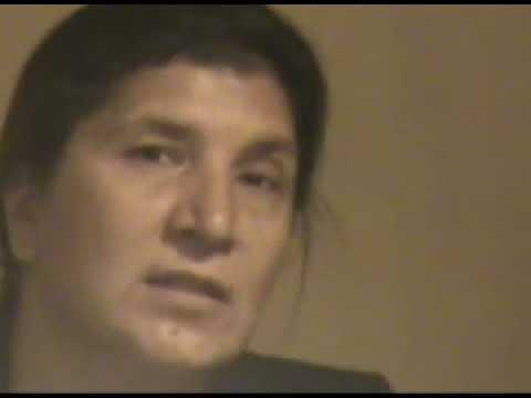 Rashida Manjoo, relatora especial de l'ONU sobre la violència contra les dones