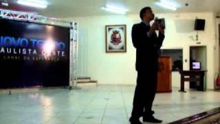 Vídeo 107 de Cantor Cristão