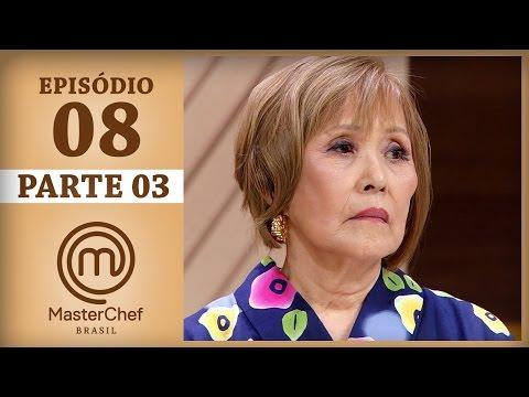MASTERCHEF BRASIL 25042017  PARTE 3  EP 8  TEMP 04