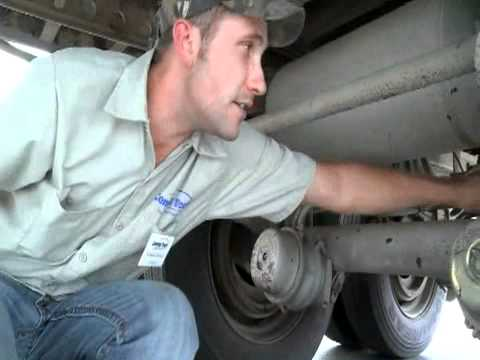 0 Big Rigs (Truck Driver Training)