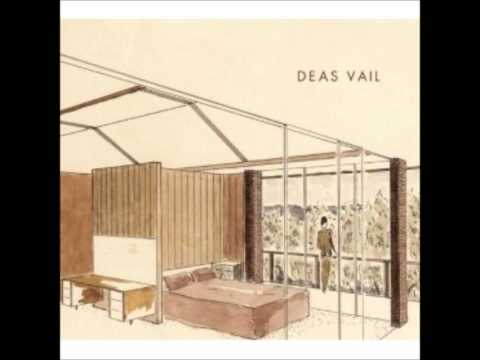Deas Vail - The Right Mistakes