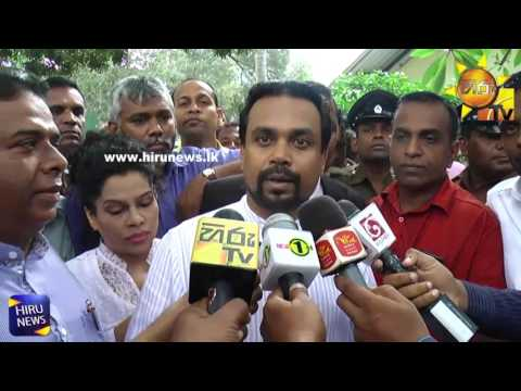 wimal who was grante|eng