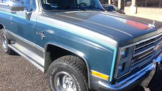 1986 Blazer 4x4  chevy off road trucks trucks dodge ford  4x4 trucks
