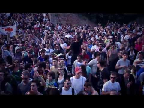 EXIT Festival - The Best Major European Festival - 2013 Highlights