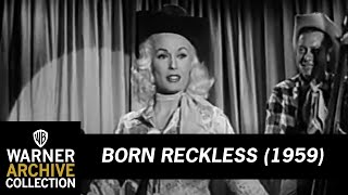 Born Reckless (1958) - Official Trailer