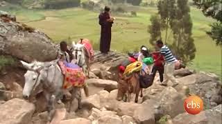 Discover Ethiopia,  Lalibela city