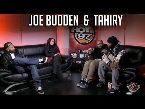 Are Joe Budden & Tahiry getting married????