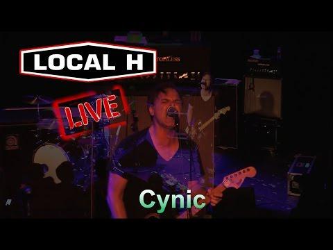 Local H - Cynic