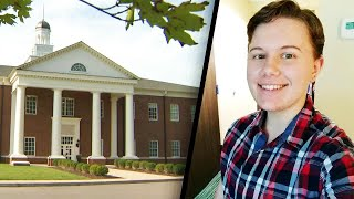 Christian College Suspends Trans Student After Top Surgery