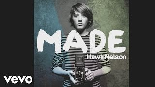 Watch Hawk Nelson Outside The Lines video