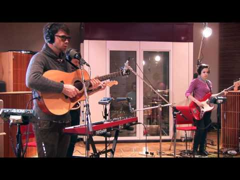 Los Campesinos! - By Your Hand (Live on 89.3 The Current)