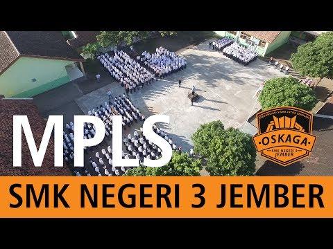 download lagu MPLS SMK NEGERI 3 JEMBER Aerial  + Highl gratis