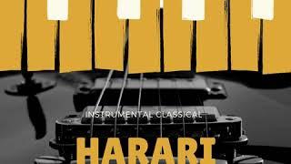 Dadey | Nasir Abdela | Instrumental Ethiopian Harari Music