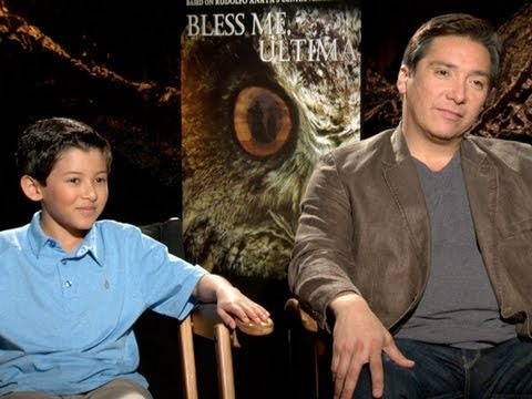 'Bless Me, Ultima' Cast Interviews
