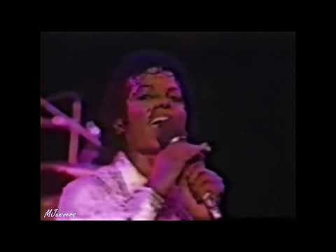 The Jacksons - Live Victory Tour in Dallas 1984 - Full Concert - HD