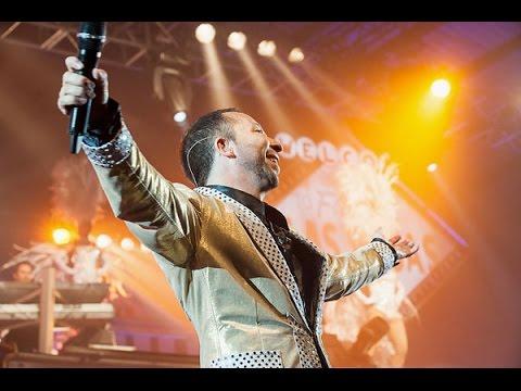 Dj Bobo - Dancing Las Vegas Tour - Love Is All Around (official Clip Taken From: Dancing Las Vegas) video