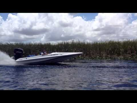 Miami Speed Boat Run (Action Marine, STV, Skater)