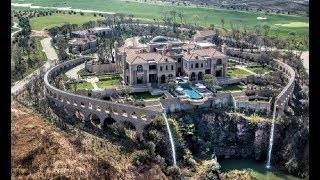 Top Billing gives you the grand tour of Palazzo Steyn | FULL FEATURE