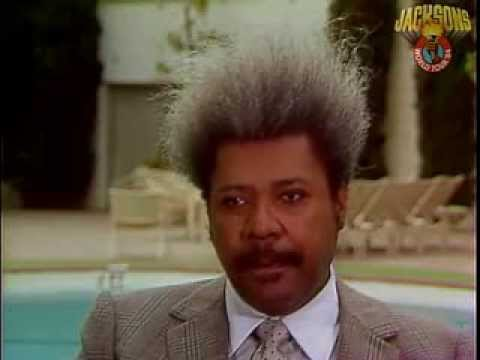 Don King Interview 1984