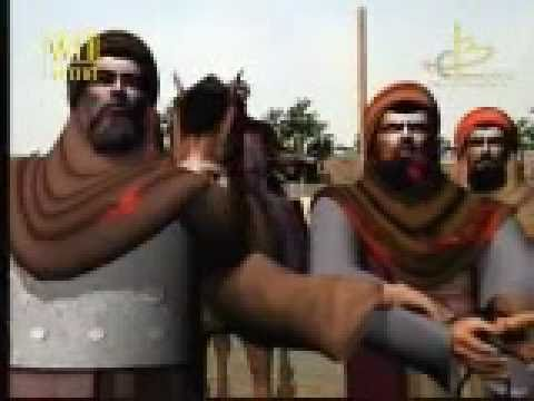 Safar E Karbala Part 2 video