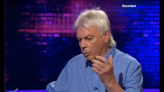 David Icke Interviewed On BBC About Conspiracies (2016)