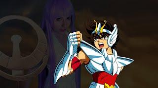 Pegasus Fantasy (feat. Athena): Prog Metal Version