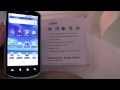 Read Article: Hands-on Huawei U8800 Android phone